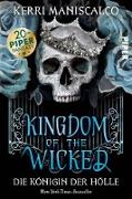 Cover-Bild zu Kingdom of the Wicked (eBook) von Maniscalco, Kerri