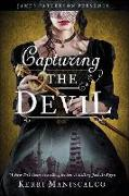 Cover-Bild zu Capturing the Devil von Maniscalco, Kerri