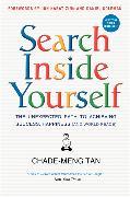 Cover-Bild zu Search Inside Yourself von Tan, Chade-Meng