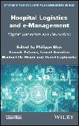 Cover-Bild zu Hospital Logistics and e-Management (eBook) von Amodeo, Lionel (Hrsg.)