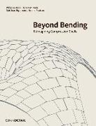 Cover-Bild zu Beyond Bending von Block, Philippe