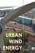 Cover-Bild zu Urban Wind Energy (eBook) von Stankovic, Sinisa