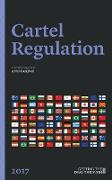 Cover-Bild zu Cartel Regulation (eBook) von Campbell, A Neil (Hrsg.)