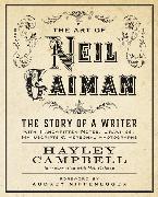 Cover-Bild zu Art of Neil Gaiman von Campbell, Hayley