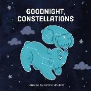 Cover-Bild zu Goodnight, Constellations von Press, Running