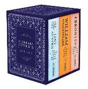 Cover-Bild zu Literary Lover's Box Set von Press, Running