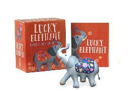Cover-Bild zu Lucky Elephant von Press, Running