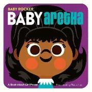 Cover-Bild zu Baby Aretha von Press, Running