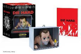 Cover-Bild zu Die Hard Christmas Ornament von Press, Running