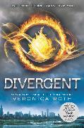 Cover-Bild zu Roth, Veronica: Divergent