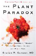 Cover-Bild zu Gundry, MD, Steven R.: The Plant Paradox