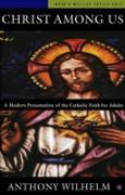 Cover-Bild zu Wilhelm, Anthony: Christ Among Us (eBook)