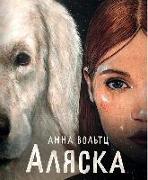 Cover-Bild zu Woltz, Anna: Aljaska