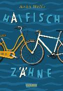 Cover-Bild zu Woltz, Anna: Haifischzähne (eBook)