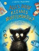 Cover-Bild zu Das kleine Muffelmonster (4). Alles doof, kleines Muffelmonster? Oder wie Langeweile ratzfatz verschwindet von Boehme, Julia