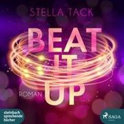 Cover-Bild zu Beat it up von Tack, Stella