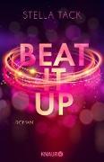 Cover-Bild zu Beat it up (eBook) von Tack, Stella