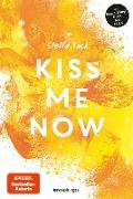 Cover-Bild zu Kiss Me Now - Kiss the Bodyguard, Band 3 (eBook) von Tack, Stella
