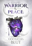 Cover-Bild zu Warrior & Peace von Tack, Stella A.