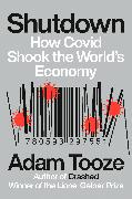Cover-Bild zu Shutdown von Tooze, Adam