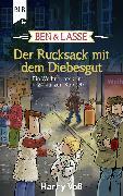 Cover-Bild zu Ben und Lasse - Der Rucksack mit dem Diebesgut (eBook) von Voß, Harry