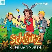 Cover-Bild zu Der Schlunz: Rätsel um das Osterei (Audio Download) von Voß, Harry