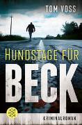 Cover-Bild zu Hundstage für Beck von Voss, Tom
