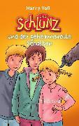 Cover-Bild zu Der Schlunz und der geheimnisvolle Schatten (eBook) von Voß, Harry