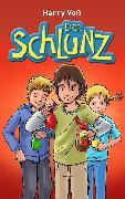 Cover-Bild zu Der Schlunz (eBook) von Voß, Harry