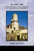 Cover-Bild zu Islamic Law von Izzi Dien, Mawil