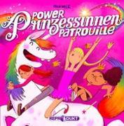 Cover-Bild zu Power-Prinzessinnen-Patrouille von Mawil