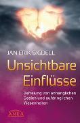Cover-Bild zu Unsichtbare Einflüsse von Sigdell, Jan Erik