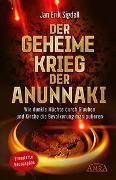 Cover-Bild zu Der Geheime Krieg der Anunnaki (Erweiterte Neuausgabe) von Sigdell, Jan Erik
