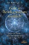 Cover-Bild zu Gibt es Reinkarnation wirklich? (eBook) von Sigdell, Jan Erik