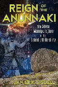 Cover-Bild zu Reign of the Anunnaki von Sigdell, Jan Erik