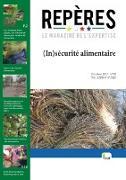 Cover-Bild zu (In)securite alimentaire (eBook)
