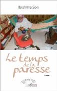 Cover-Bild zu Le temps de la paresse (eBook)