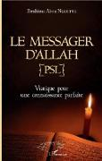 Cover-Bild zu Le messager d'Allah (PSL) (eBook)