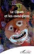 Cover-Bild zu Le clown et les comediens (eBook)