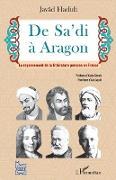Cover-Bild zu De Sa'di a Aragon (eBook)