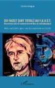 Cover-Bild zu Du Faust (art total) au F.A.U.S.T (eBook)