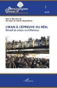 Cover-Bild zu L'Iran a l'epreuve du reel (eBook)