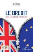 Cover-Bild zu Brexit (eBook)