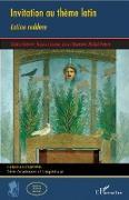 Cover-Bild zu Invitation au theme latin (eBook)