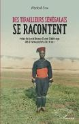Cover-Bild zu Des tirailleurs senegalais se racontent (eBook)