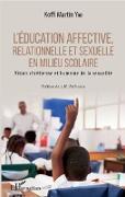 Cover-Bild zu L'education affective, relationnelle et sexuelle en milieu scolaire (eBook)
