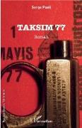 Cover-Bild zu Taksim 77 (eBook)