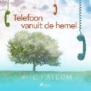 Cover-Bild zu Telefoon vanuit de hemel (Audio Download) von Albom, Mitch