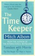 Cover-Bild zu The Time Keeper (eBook) von Albom, Mitch
