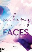 Cover-Bild zu Making Faces (eBook) von Harmon, Amy